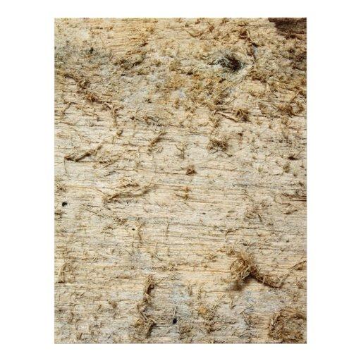 Imagem do Driftwood. Panfleto