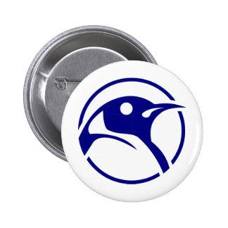Imagem do linux do pinguim boton