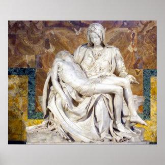 Imagem do Pieta para o poster