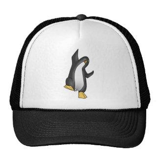 imagem do tux do linux do pinguim bones