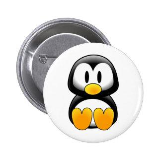 Imagem do tux do pinguim boton
