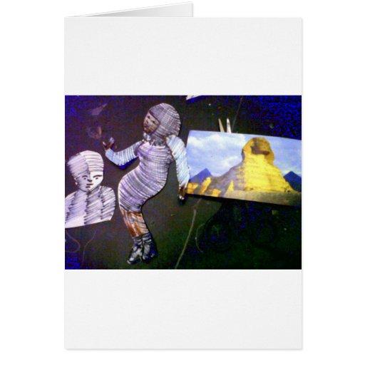 imagem holográfica projetada da máquina do tempo cartoes