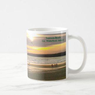 Imagem irlandesa para a Clássico-branco-caneca Caneca De Café