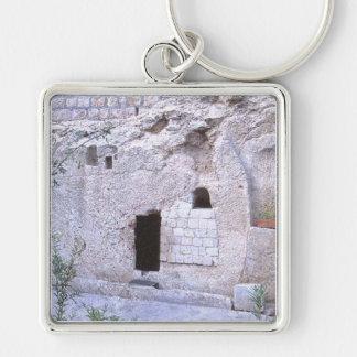 imagem---jardim-túmulo--jesus chaveiros