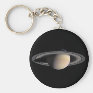 Imagem maravilhosa de Saturn da NASA Chaveiro