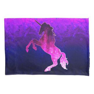 Imagem sparkly do unicórnio bonito cor-de-rosa da