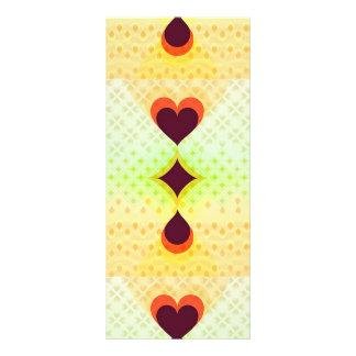 imagem tipo carta de jogo 10.16 x 22.86cm panfleto