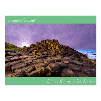 Imagens de Ireland para o cartão