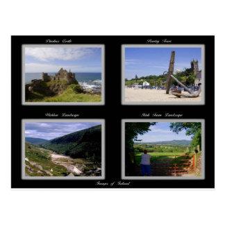 Imagens do cartão de Ireland