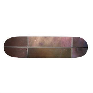 Imagens do Fim-Acima da nebulosa de Orion Skate Personalizado