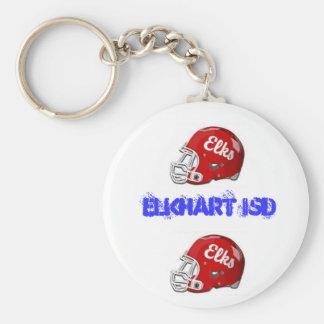 imagens, imagens, ISD de Elkhart Chaveiro