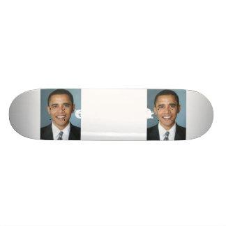 imagens, imagens, OBAMA Shape De Skate 18,1cm