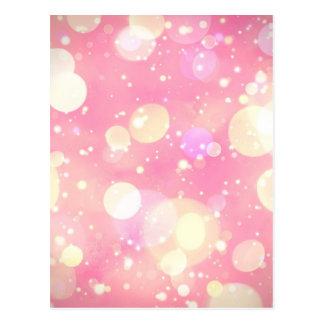Imagens Sparkling Cartão Postal