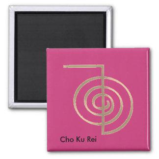Ímãs de Cho Ku Rei Ímã Quadrado