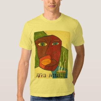 IMG_0471, toxicómano de Java T-shirts