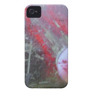 impacto do espaço (7) .JPG Capa Para iPhone 4 Case-Mate