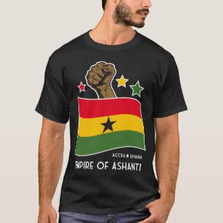 Império de Ashanti Camiseta