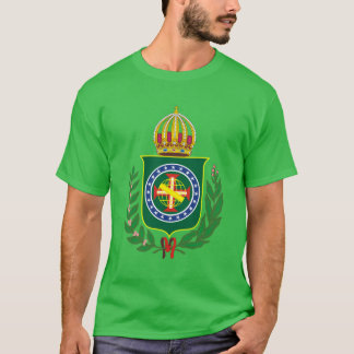 Império de Brasil Camiseta