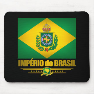 """Império de Brasil "" Mouse Pad"
