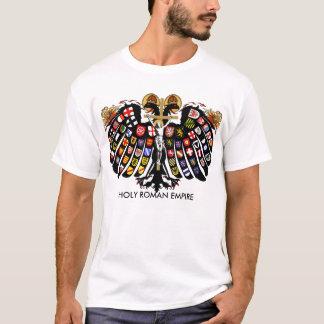Império romano santamente camiseta