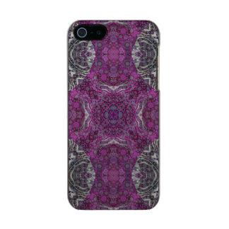 Impressão animal Abstact Capa Incipio Feather® Shine Para iPhone 5