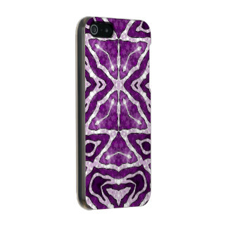 Impressão animal capa incipio feather® shine para iPhone 5