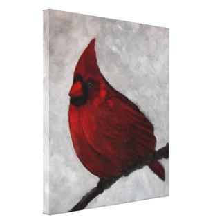 Impressão cardinal