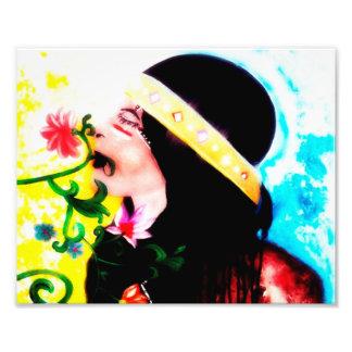 """Impressão da arte da parede, decoração Home 10"""" x Impressão De Foto"""