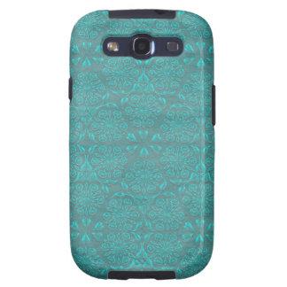 Impressão da galáxia S3 de Samsung do impressão da Capinhas Samsung Galaxy S3