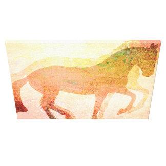 Impressão das canvas de PIAFFE 24 x 18