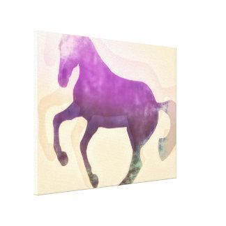 Impressão das canvas do PIROUETTE 24 x 18 do