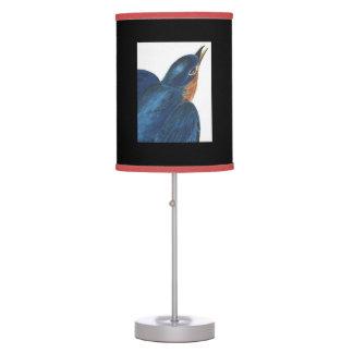 Impressão de Audubon da lâmpada de Missouri do