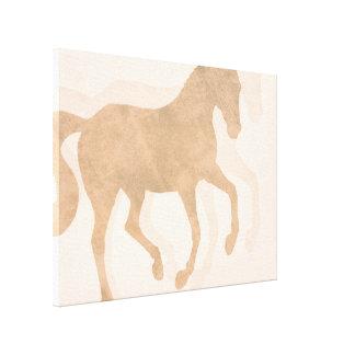 Impressão de VOO das canvas da MUDANÇA 24 x 18