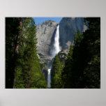 Impressão de Yosemite Falls II