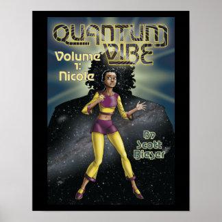 Impressão do quantum, volume 1: Nicole