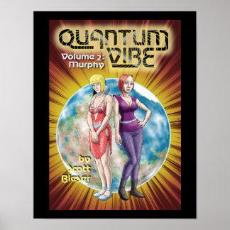 Impressão do quantum, volume 2: Murphy