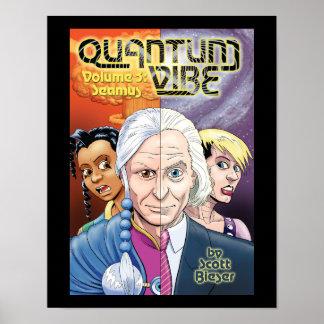 Impressão do quantum, volume 3: Seamus