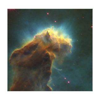 Impressão Em Canvas A NASA de IC 4703 da coluna de Eagle