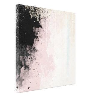 Impressão Em Canvas Abstrato da opinião