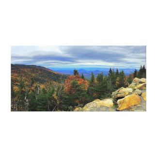Impressão Em Canvas Adirondacks de Whiteface