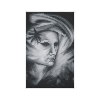Impressão Em Canvas arte