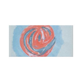 Impressão Em Canvas Arte moderna de Sphear