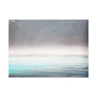 Impressão Em Canvas coleção marinha. Piscina