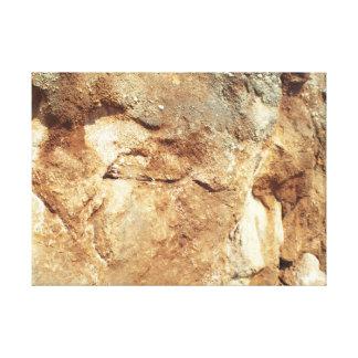 Impressão Em Canvas coleção natural. Piscina