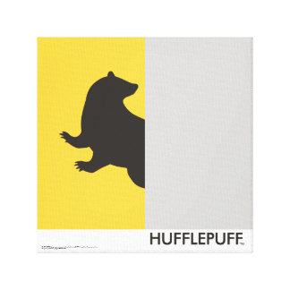 Impressão Em Canvas Gráfico do orgulho da casa de Harry Potter |