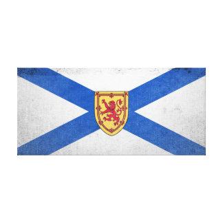 Impressão Em Canvas Nova Escócia