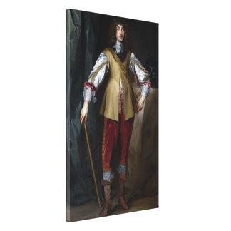 Impressão Em Canvas Príncipe Rupert do Rhine