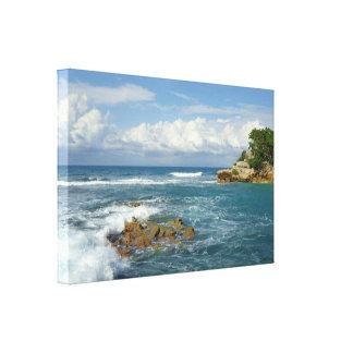 Impressão Em Canvas Seascape de Labadie