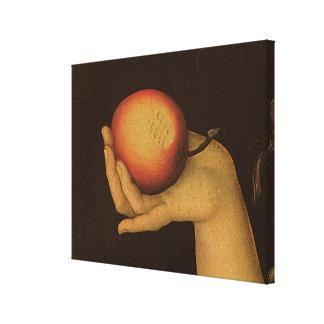 Impressão Em Canvas Véspera, 1528