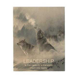 Impressão Em Madeira citações inspiradas inspiradores da liderança